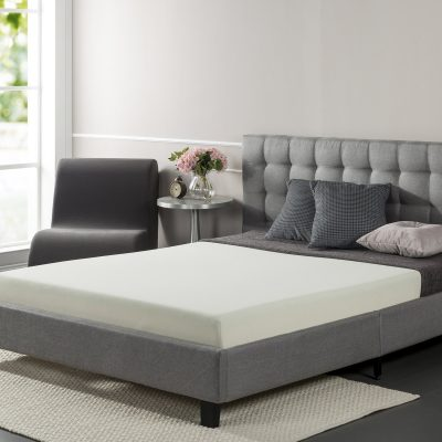 Sleep Master Ultima Comfort Memory Foam