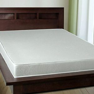 Orthofoam 6 inch Memory Foam Mattress