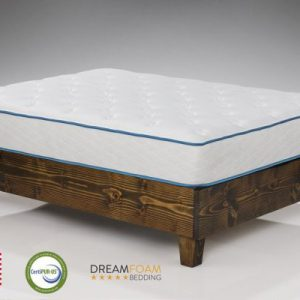 "Arctic Dreams 10"" Cooling Gel Mattress"