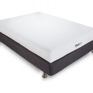 Classic Brands 6-Inch Cool Gel Memory Foam Mattress