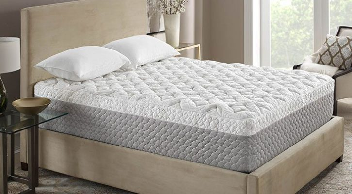 Plushbeds Botanical Bliss Reviews Why Latex Mattresses