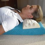 Cervical Traction Pillow Detensor