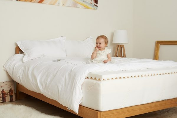 Iso Cool Memory Foam Mattress Pad & Toppers