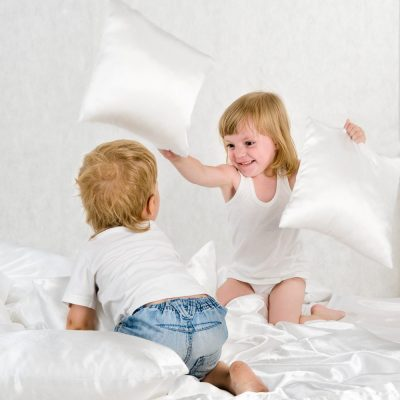 Simmons Kids BeautySleep Naturally Sleepy Nights Crib Mattress – Organic Cradle mattress online