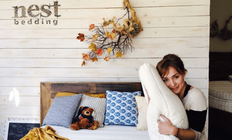 Nest bedding – Where Your Bedding Needs Meet
