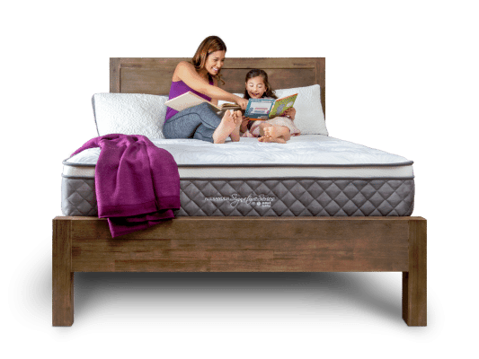 The Futon Shop Eco-Friendly Memory Foam Mattresses