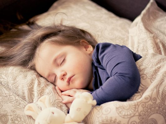 Gift Your Children With Memory Foam Kidz Mattresses