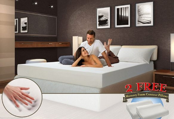 Zombie beds – Affordable Mattress & Sheets Review