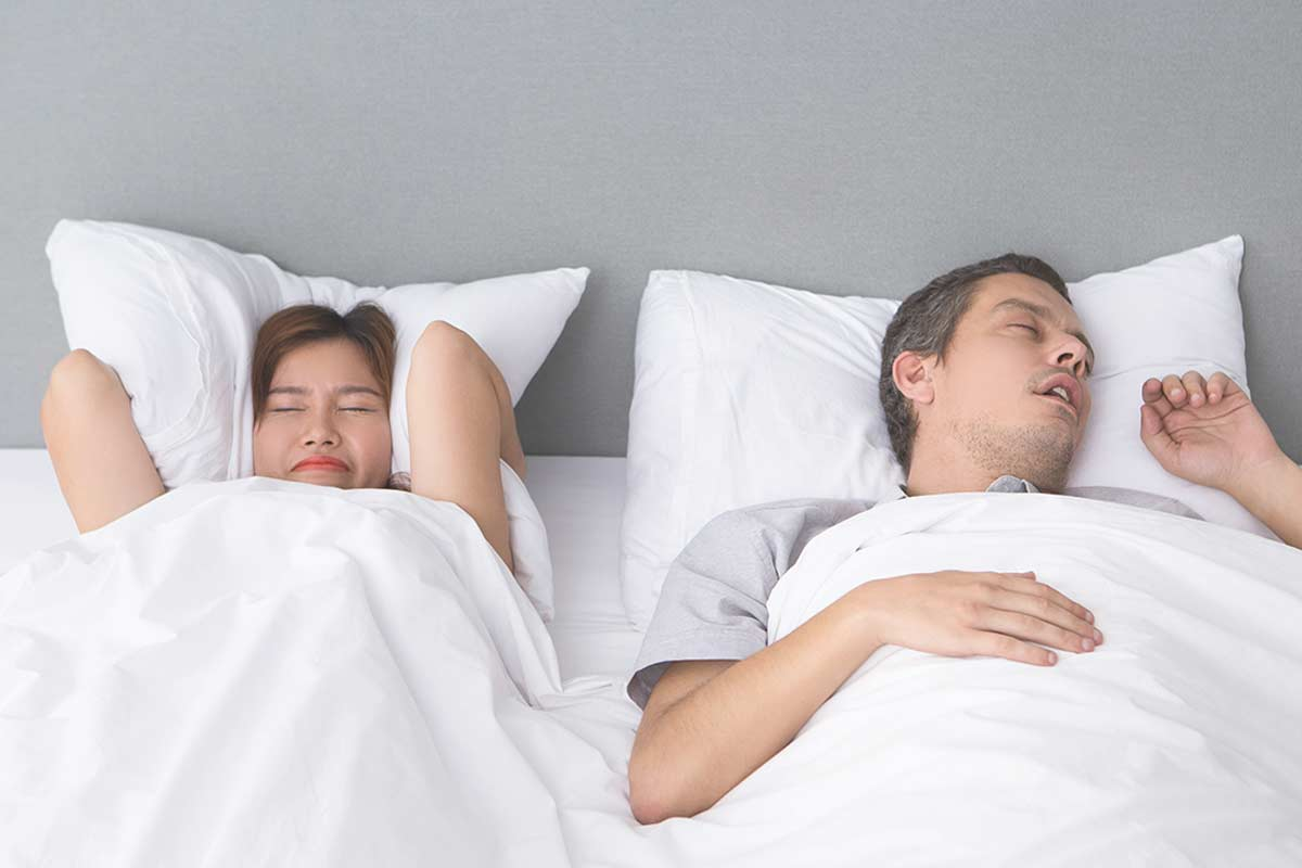 Smart Nora Anti-Snoring Solution Reviews, Discount, Sale