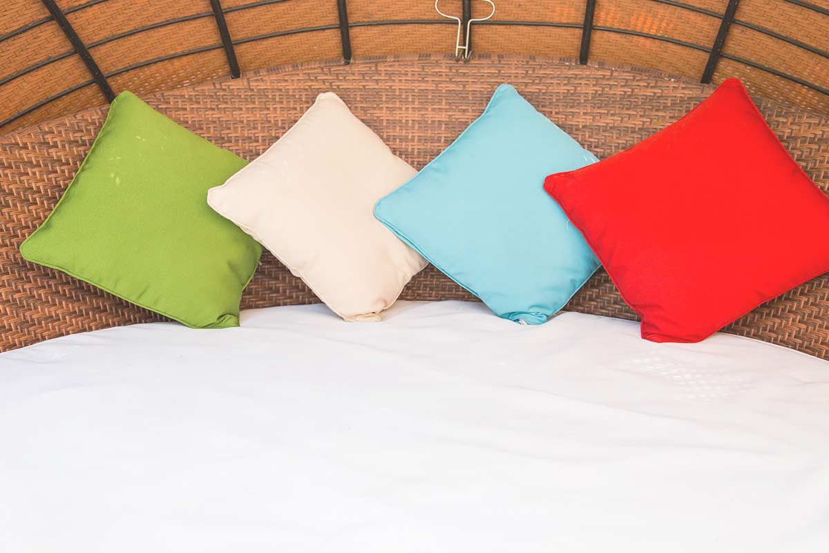 Cool Jams Cooling Pillows Review – Temperature Regulating Pillows